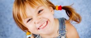 Залог здоровых зубов ребенка – правильное питание